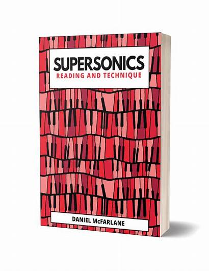 Piano Technique Method Supersonics Level Reading Sheet