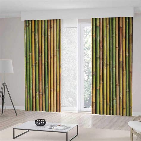 iprint modern living room bedroom decor bamboo background