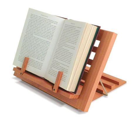 book holders ideas  pinterest