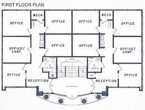 image of commercial building floor plans randoms With builders floor center