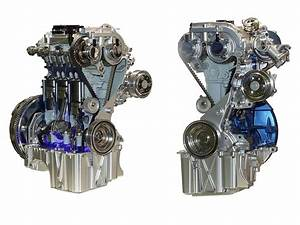 Bmw Wins Overall Engine Of The Year 2015 Award  Ford
