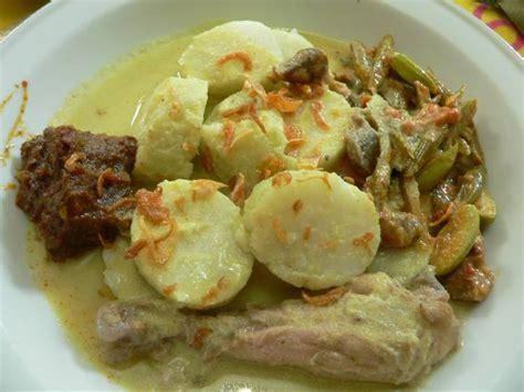 masakan khas indonesia december