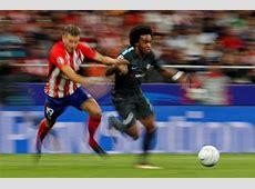 PHOTO GALLERY Barcelona, Chelsea, Real Madrid win, Bayern