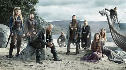 Vikings Wallpapers Backgrounds