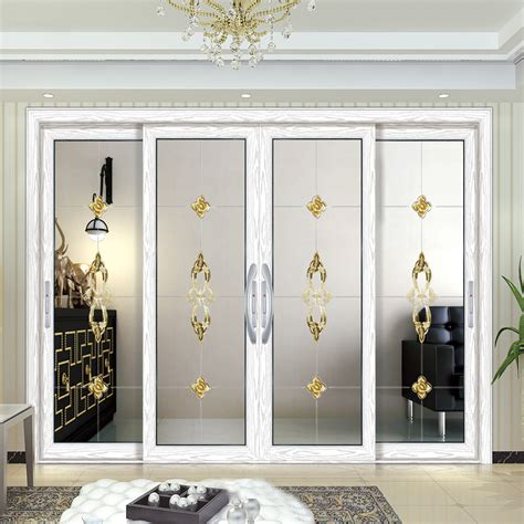 Living Room Door Glass by Cozy Useful Ides For Partition Doors And Room