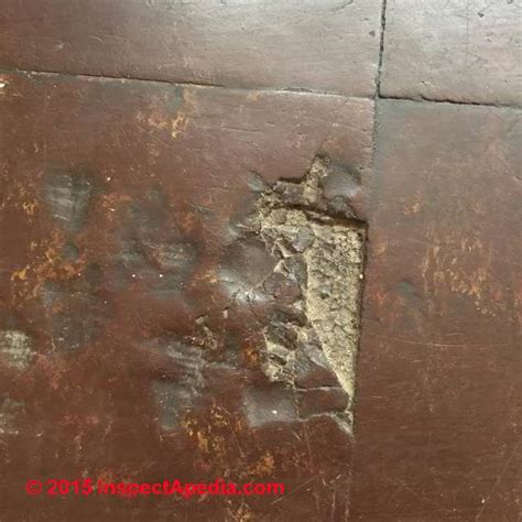 covering asbestos floor tiles uk identify u k floor tiles that may contain asbestos