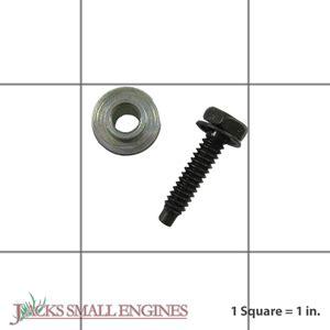 briggs  stratton  kit collarscrew