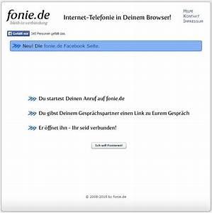 Telefonieren über Internet : kostenlos bers internet telefonieren ohne installation ~ Frokenaadalensverden.com Haus und Dekorationen