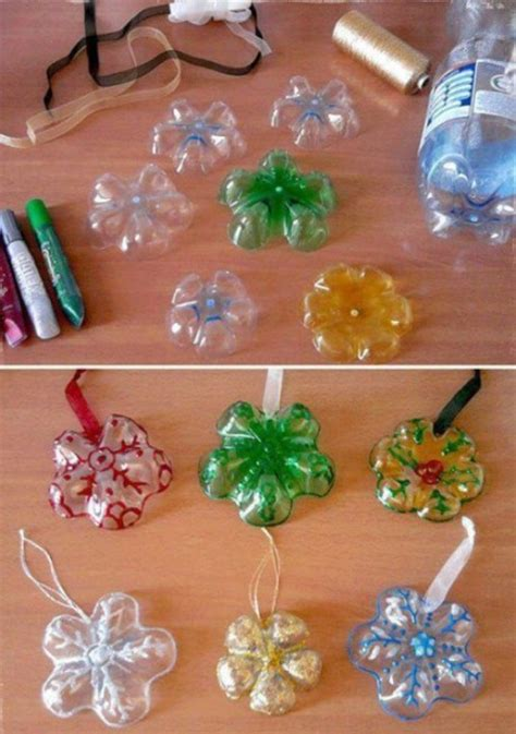 20 fun and creative crafts with plastic soda bottles diy