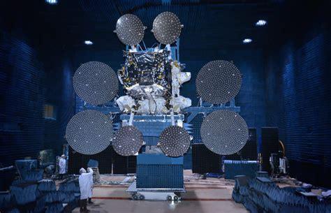 Ariane launch aids Australian and Argentine satellite ...