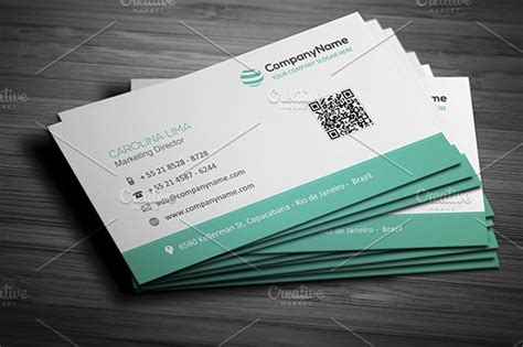 corporate business card business card templates