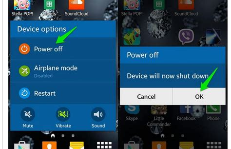 how to take safe mode android how to turn safe mode android on and on android