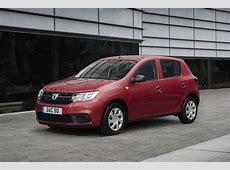 New Dacia Sandero Stepway 09 Tce Ambiance 5Dr Petrol