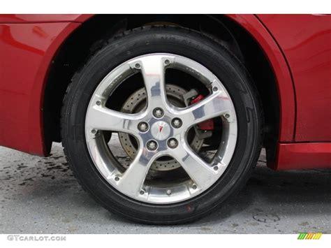 2007 pontiac grand prix gxp sedan wheel photos gtcarlot com