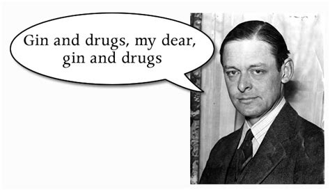 Gin And Drugs, My Dear, Gin And Drugs  Distilled History
