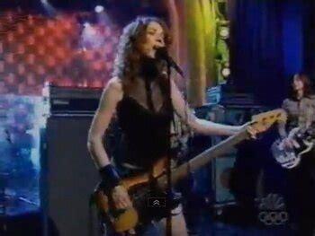 top  van de beste vrouwelijke gitaristen