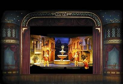 Theatre Animation Film Theatrical
