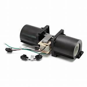Ge Jtp90sp2ss Oven Cooling Fan Blower Kit