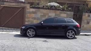 Audi S3 2011