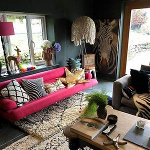 About, Eclectic, Interior, Design, Ideas, For, Your, Best, Home