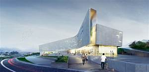 Sports Complex Project for the Daegu-gun Region, Daegu ...