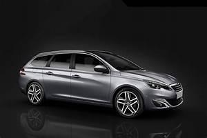 Defaut Nouvelle Peugeot 308 : nouvelle break nouvelle peugeot 308 sw un break rac et spacieux ~ Gottalentnigeria.com Avis de Voitures