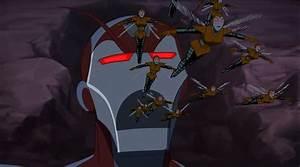 Iron Wasp (Next Avengers: Heroes of Tomorrow) - Marvel ...