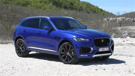 jaguar  pace   slick spacious kitty pictures