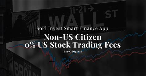 This is the beginning of a huge breakout in sofi stock. Non-US Citizen Invest in the US Stock? SoFi Invest, A Smart Finance App