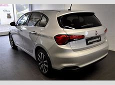 FIAT Tipo 14TJet Lounge CHF 20'775 Used car auto