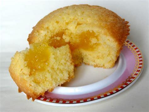 cul de poule cuisine muffins coeur crème de citron la tendresse en cuisine