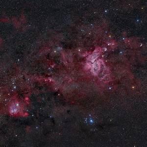 Marco Lorenzi – Astrofotografías - Paperblog