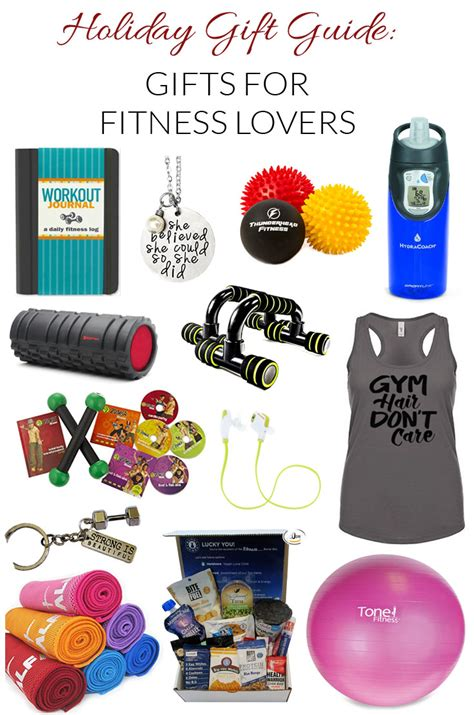 christmas gifts for fitness lovers enjoy natural health