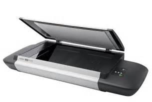 Contex HD iFLEX - flatbed scanner - desktop - USB 2.0, Gigabit LAN