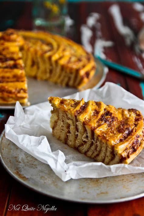 giant cheese  vegemite scroll recipe    nigella