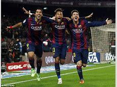 Lionel Messi and Cristiano Ronaldo have been a privilege