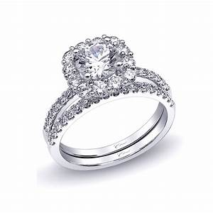 engagement With wedding rings tucson