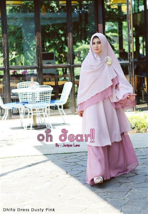 hijab syari style tutorial hijab terbaru