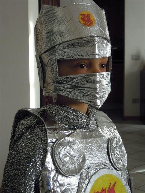 idee  carnevale il costume da cavaliere  laura pane