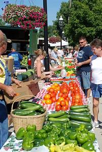 Grove City Farmers' Market - LocalHarvest