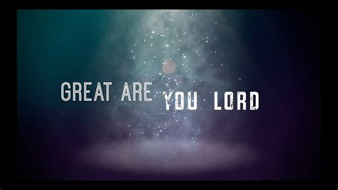 great   lord  lyrics  sons daughters youtube