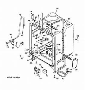 Ge Adora Dishwasher Parts Manual