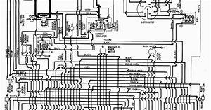 Wiring Diagrams 911  1957 Plymouth V8 All Models Wiring
