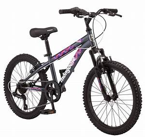 Mongoose Byte Mountain Bike  20