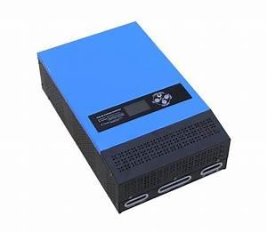 Ls Low Frequency Inverter Uff081kw