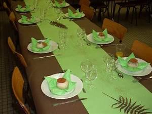 Idee Deco Table Anniversaire 70 Ans : 40 ans de mon mari supertoinette ~ Dode.kayakingforconservation.com Idées de Décoration