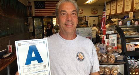 Garden State Bagels by Garden State Bagels In Encinitas Sees Nit Picking By