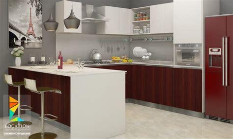 working kitchen designs مطابخ اشكال و افكار المطابخ الجديدة لعام 2018 لوكشين 1186