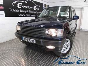 Download 1996 Land Rover Range Rover P38a Service And