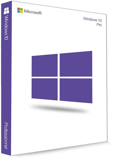 The windows 10 codec pack supports almost every compression package codec components: ᐅ Windows 10 Professionnel Achetez clé à bon prix
